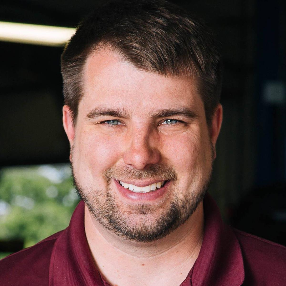 Michael Rosenberger, Owner of Tommy's Hi Tech Auto Repair Shop